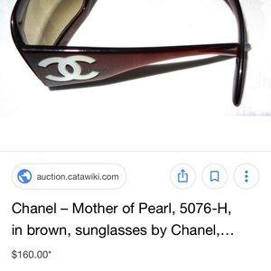 2c11a3c6409 CHANEL Accessories - Chanel Sunglasses